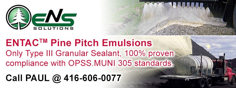 Pine Pitch Emulsions by EnsSolutions