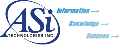 ASI Technologies Inc.